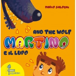 Martino and the Wolf