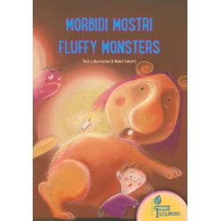 Fluffy Monsters