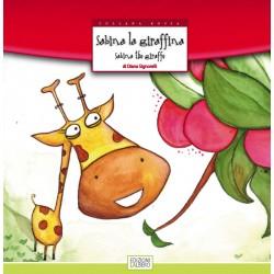 Sabina the giraffe