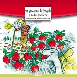 Do you like strawberries?